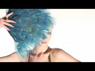 Making of Bird of Paradise - Summer Look of Christian Dior 2013
