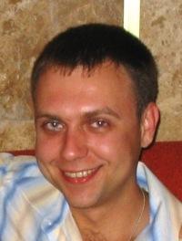 Сергей Антоненко, 15 декабря 1998, Киев, id181505881