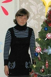 Татьяна Батурина