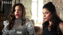 Charmed Let This Mother Out Promo The CW