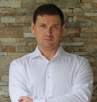 Николай Третьяков