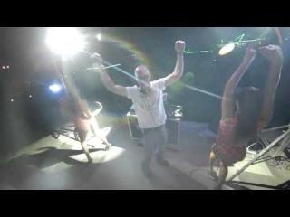 DJ Grizli - Open Air
