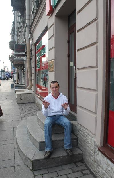 Игорь Лактионов, 6 апреля 1991, Обнинск, id6407280