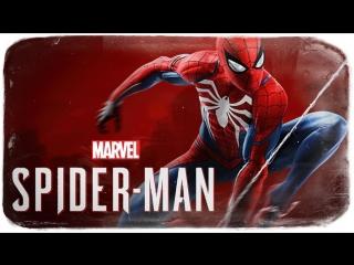 TheBrainDit НОВЫЙ ЧЕЛОВЕК ПАУК ОТ MARVEL ● SPIDER-MAN