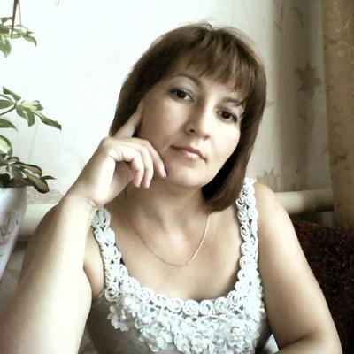Нелли Мерзликина, 23 мая 1984, Кыштым, id173722049