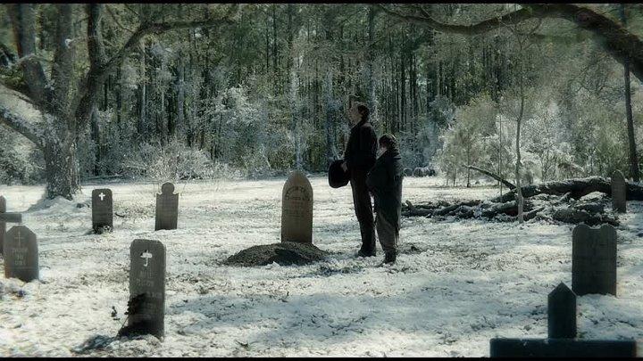 Президент Линкольн: Охотник на вампиров (2012) - ужасы, фэнтези, боевик, Вестерн