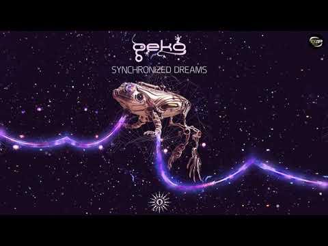 Geko - Synchronized Dreams