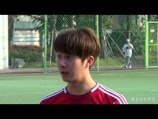 140518 김형준 Kim Hyung Jun 대림운동장 축구