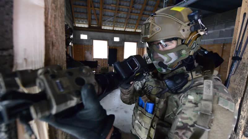 NATO SOF | Anti Terror Forces | ATF