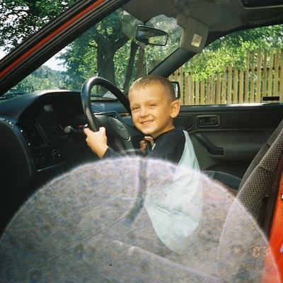 Павел Ралло, 1 марта 1998, Барановичи, id147301305