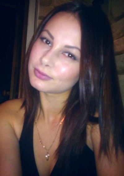 Анна Авагюмова, 6 сентября 1993, Пятигорск, id203221716