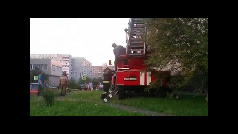 НК-ТВ спасение девочки