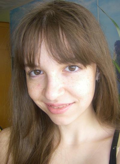 Луиза Литфуллина, 21 декабря 1997, Москва, id189370614