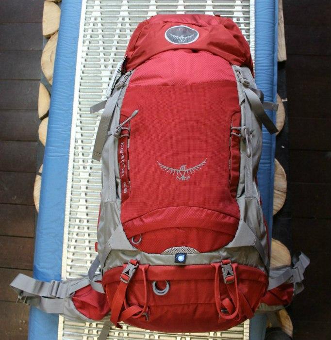Обзор рюкзаков osprey магазины сумок, рюкзаков