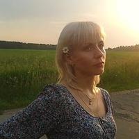 Алия Волкова, 1 июля 1990, Подольск, id153283157