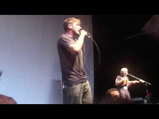 New Politics - FRONT ROW - Fall Into These Arms - The Palladium, Dallas TX - 06.08.13