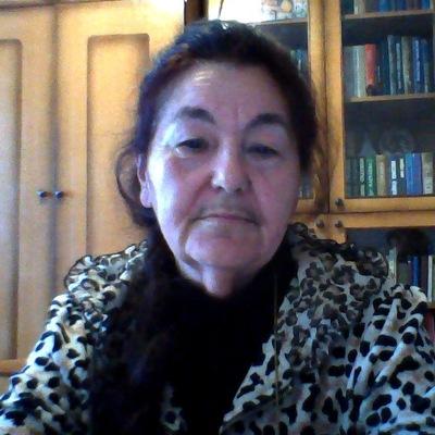 Тамра Петелина-Карданова, 27 сентября 1951, Харьков, id224830789