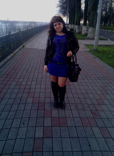 Инна Жохова, 16 января 1994, Ярославль, id117775685