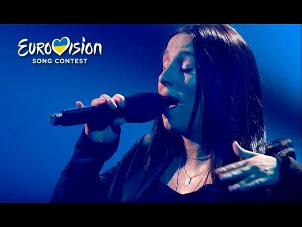 Jamala - Крила – Национальный отбор на Евровидение-2018. ФИНАЛ