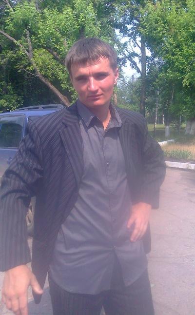 Руслан Лебедев, 9 августа 1988, Новосибирск, id101958131