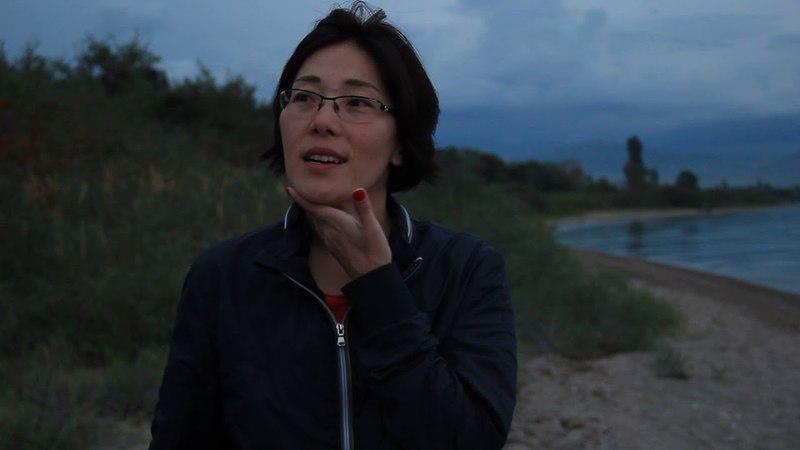 Отзыв. Жанар (Казахстан)