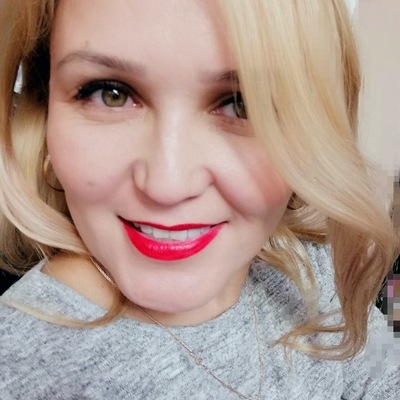 Наиля Мараканова