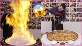 Most Oddly Satisfying Cooking Videos
