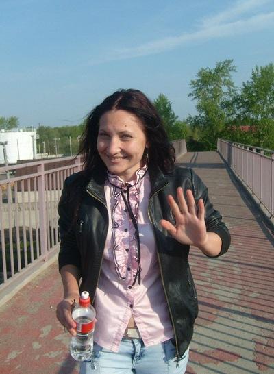 Светлана Григорьева, 5 июля 1988, Арзамас, id142437015