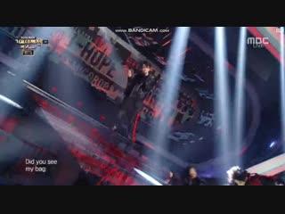 BTS - MIC DROP at MBC GAYO DAEJEJEON 2018