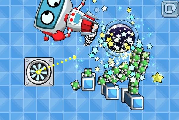 Скачать Gravity Lab! для android