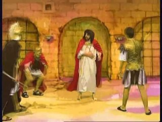 Воскресение Иисуса. Передача