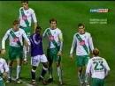 157 CL 2004 2005 Werder Bremen RSC Anderlecht 5 1 02 11 2004 HL