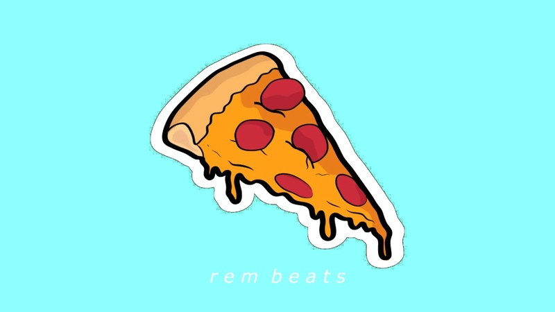 [FREE] PIZZA - Chill Type Beat (Fast Chill Type Beat) / Chill Instrumental / Rem Beats