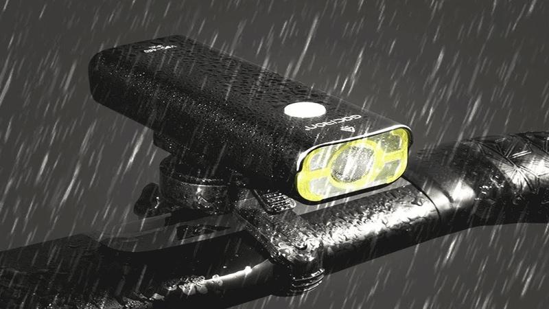 Мощный аксессуар для велосипедистов с Алиэкспресс. Распаковка, тест товара из Китая Aliexpress.