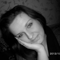 Алёна Харитонова, 8 января , Тверь, id40367150