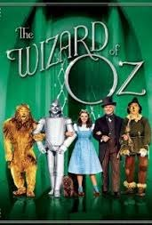 Trollkarlen från Oz (1939)