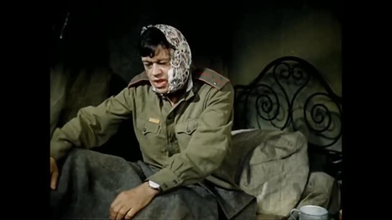 Орлов (Батальоны просят огня, 1985)