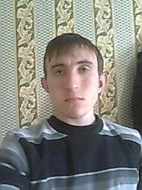 Серега Мурзинцев, 16 июля 1998, Чапаевск, id205373623