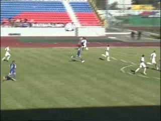 Пензенский «Зенит» на Кубке России сыграет с «Тамбовом»