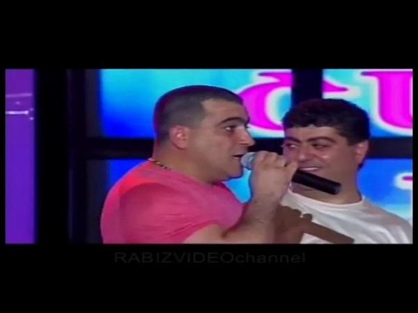 Ashot Ghazaryan Tatul Avoyan Hayk Ghevondyan Shavo