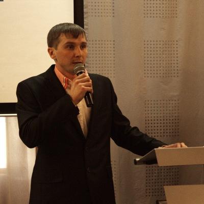 Михаил Фокин