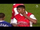 EPL 99/00. Supermatch. Chelsea - Arsenal. Hat-trick Kanu