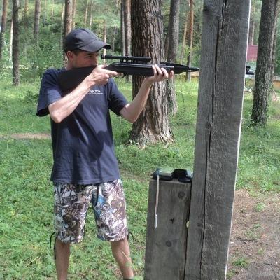 Дмитрий Иванов, 30 декабря , Омск, id107548349