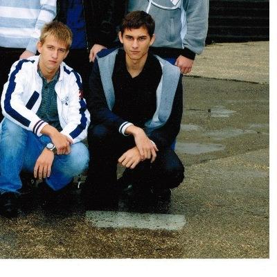 Дима Пересунько, 20 октября 1995, Самара, id58008091
