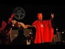 Сатанизм проявления символика связь с неоязычеством видео наводка