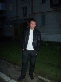 Олег Чухно, 23 сентября 1991, Минск, id174859459