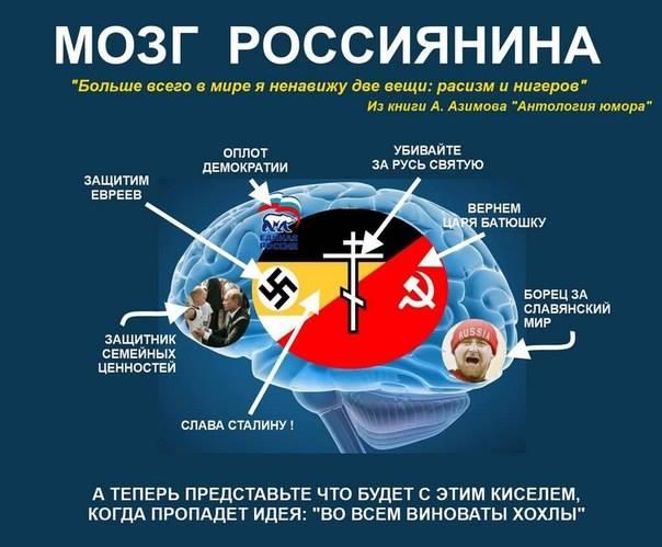 Сценарий новой холодной войны стал реальностью, - Ягланд - Цензор.НЕТ 8096