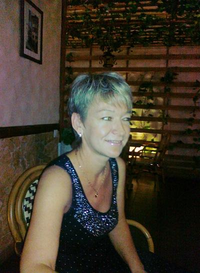 Свелана Калашникова, 13 октября , Ижевск, id217938782