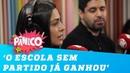 Flavio Morgenstern: 'O Escola Sem Partido já ganhou'