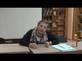 Феномен аналитического марксизма Лекция Е.Н.Калмычковой отрывок об элементе веры в марксизме